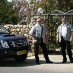 Security Company - facility security