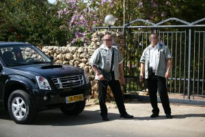 Bodyguards | Security Integrated Solutions