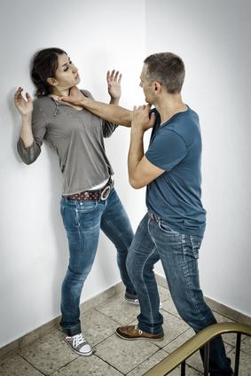בני טל - אבטחה נגד אלימות במשפחה