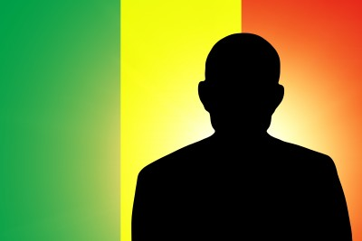 Securing an African President