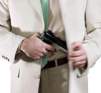 בני טל - שליפת אקדח במהירות