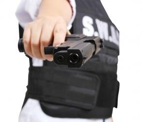 מאבטחים - יכולים לסייע במאבק באיומי טרור