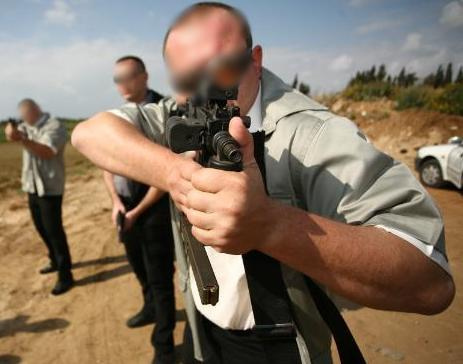 Security Company | Dignitary Protection - Shooting Training