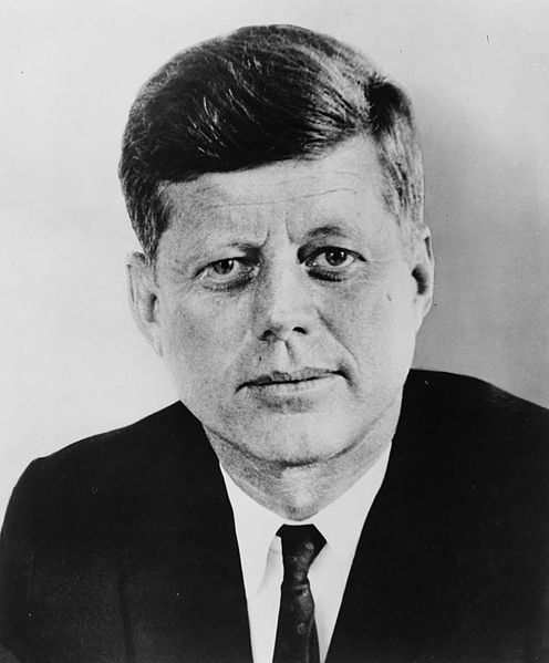 רצח ג'ון קנדי