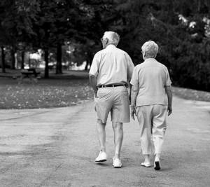אבטחה עבור האוכלוסייה המבוגרת