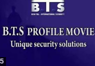 BTS - Israeli Security Company - Company Profile